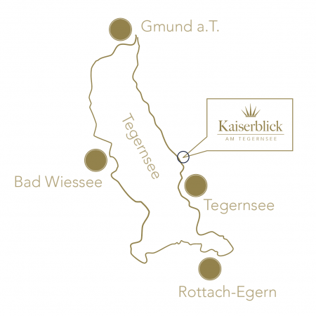 Lage-Kaiserblick