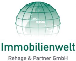 Logo Immobilienwelt